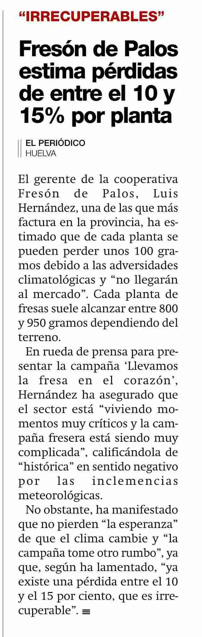 El Periodico de Huelva 040413