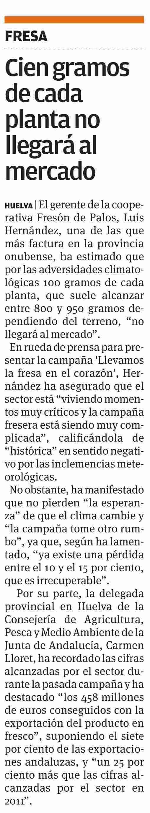 Viva Huelva 040413